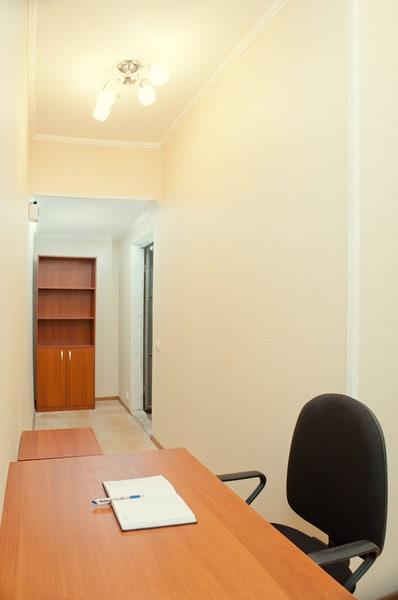 Аренда офиса Чечулина улица Аренда офиса 50 кв Графский переулок
