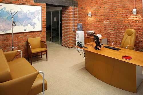 Дизайн офисов в стиле лофт