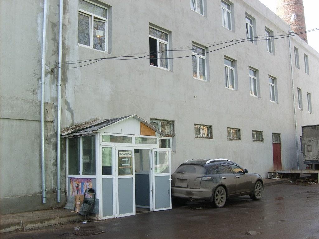 Москва,ул Складочная д 1 - Яндекс Карты