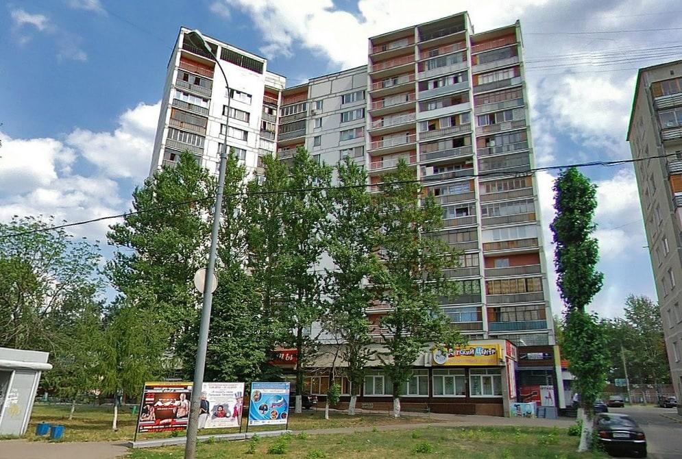 Помещение для фирмы Ставропольская улица коммерческая недвижимость в геленджике на авито